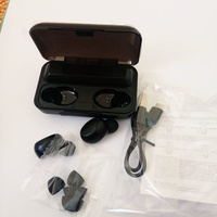 Used F9 Bluetooth Headphone in Dubai, UAE