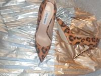 Used Shoes Steve Madden NEW WITH BOX in Dubai, UAE