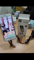 Used MOBILE CHARGER PLUS HOLDER WOW in Dubai, UAE
