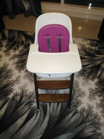 Used Oxo Tot Sprout High Chair in Dubai, UAE