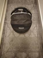 Used Joie Stroller with car seat in Dubai, UAE