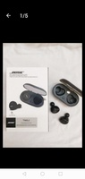 Used T w S__ 2/Bose only in Dubai, UAE
