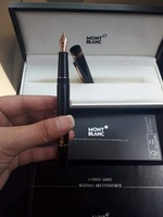 Used Authentic MONTBLANC Meisterstuck pen* in Dubai, UAE