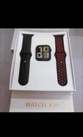 Used NEW DEAL T55 SMARTWATCH HURRY✅✅💯 in Dubai, UAE