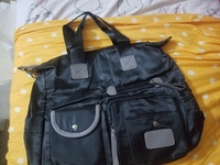 Used waterproof large capacity shoulder bag in Dubai, UAE