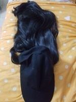 Used hat wig with straight hair in Dubai, UAE