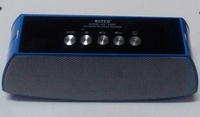 Used WSTER PORTABLE WIRELESS SPEAKER in Dubai, UAE