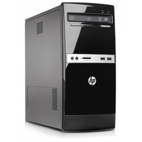 Used HP Desktop CPU Working perfectly fine in Dubai, UAE