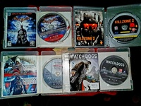 Used Play station 3/ Ps3 Games in Dubai, UAE