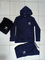 Used Winter jacket set.. in Dubai, UAE