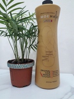 Used Moehair Keratin 1000ml in Dubai, UAE