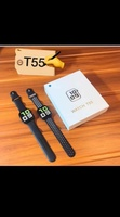 Used T55 SMARTWATCH NEW 2021 DEAL HURRY💯💯 in Dubai, UAE