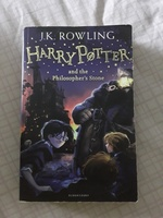 Used Harry Potter And The Philosophers Stone in Dubai, UAE