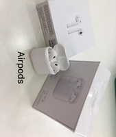 Used Apple Airpods 2nd Generation Master Copy in Dubai, UAE