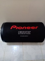Used Pioneer Subwoofer in Dubai, UAE