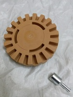 Used Decal REMOVAL Eraser Wheel in Dubai, UAE