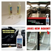 Used Multifunction Car Cleaner 2 pcs New in Dubai, UAE