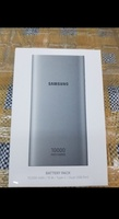 Used ORIGINAL SAMSUNG 10000mAh DEAL OF THE DA in Dubai, UAE
