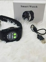 Used Black Smart Watch New in Dubai, UAE