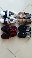 Used 4 pairs Boys Shoes perfect condition in Dubai, UAE