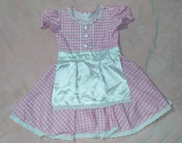 Used Pretend play nanny/waitress/maid costume in Dubai, UAE