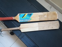 Used Cricket bat,used read description in Dubai, UAE