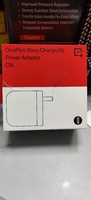 Used OnePlus Warp Charge 65w Power Adaptor in Dubai, UAE