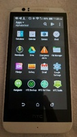 Used Htc 510 in Dubai, UAE