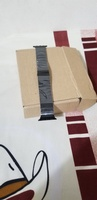 Used Stainless strap for Apple watch... 38mm in Dubai, UAE