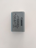 Used Canon Camera Battery Pack NB-12L in Dubai, UAE
