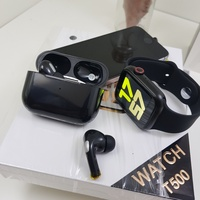 Used T500 Bundle  AND AIRPODS PRO ELE1 in Dubai, UAE