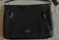 Used Coach handbag. RP 1400 aed. in Dubai, UAE