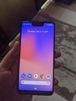 Used Google pixel 3xl 4gb,64 gb in Dubai, UAE