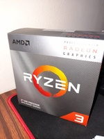 Used Ryzen 3 3200G CPU in Dubai, UAE
