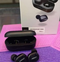 Used TWS 6 EARBUDS PACKED ✔️✔️✔️🇦🇪 NEW in Dubai, UAE