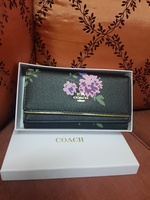 Used coach wallet (new,  copy good quality) in Dubai, UAE