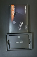 Used V-NAND SSD 860 EVO in Dubai, UAE