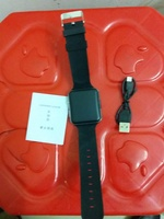 Used SMART WATCH WITH CAMERA 120 in Dubai, UAE
