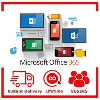 Used Microsoft office 365 in Dubai, UAE