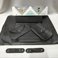 Used Leather Sleeve for 13'INCH Laptop in Dubai, UAE