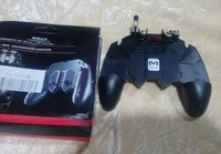 Used PUBG mobile controller brand new in Dubai, UAE