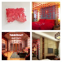 Used Heart Shape Home Decoration 100 pcs in Dubai, UAE