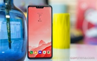 Used LG V50 THINQ 5G in Dubai, UAE