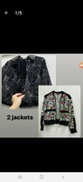 Used JACKET ONE GET ONE FREE. in Dubai, UAE