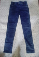 Used Push up jeans large from 8-10 years new in Dubai, UAE