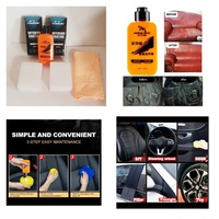 Used Leather Repair All Types Paste 2 pcs in Dubai, UAE