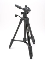 Used SLIK F630 Section Tripod  3 ways panhead in Dubai, UAE
