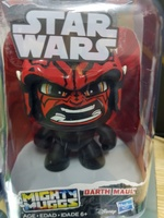 Used Star Wars Collection 2pcs in Dubai, UAE