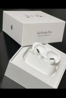 Used APPLE AIRPODS PRO PACKED BOX PURE SOUND in Dubai, UAE
