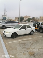 Used Mazda 323 in Dubai, UAE